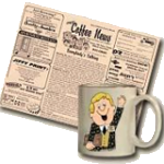 Advertise in Coffee News of Lowcountry