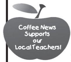 Help Teachers Teach by Coffee News