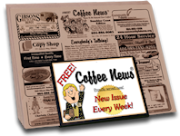 Coffee News Suncoast, Florida